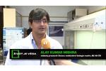 Léčivé látky v chmelu Ajay Kumar Mishra hovoří o dosažených výsledcích